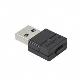 ADAPTADOR USB BLUETOOTH CREATIVE BT-W2  PCMAC PS4 NSW