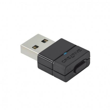 ADAPTADOR USB BLUETOOTH CREATIVE BT-W2  PCMAC PS4 NSW