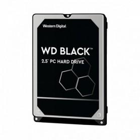 HD  PORTATIL 2.5 1TB SATA3 WESTERN BLACK WD10SPSX