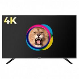 TV 50 LED NEVIR NVR-9002-504K2S-SM UHD SMART TV 4K 3HDMI 2USB NEGRO