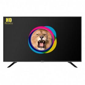 TV 32 LED NEVIR NVR-9002-32RD2S-SM HD READY  SMART TV 2HDMI 2USB NEGRO