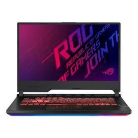 PORTATIL ASUS ROG STRIX I7 9750H 16GB 512GBSSD 15.6IPS FDOS BLACK G531GT-BQ165