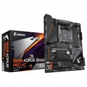 PB AMD SAM4 GIGABYTE B550 AORUS PRO AC 4DDR4 PCIE M2 SATA3 RGB HDMI ATX