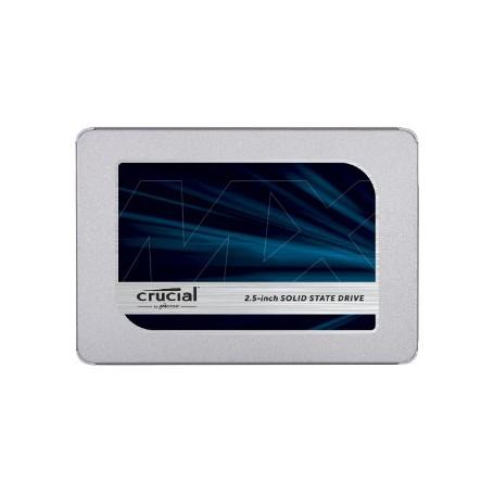 HD  SSD 1TB CRUCIAL 2.5 SATA3 MX500 CT1000MX500SSD1