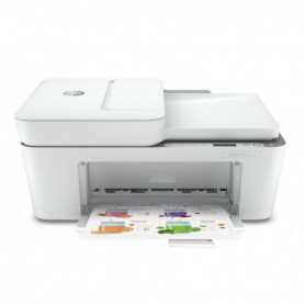 IMPRESORA HP  DESKJET MULTIFUNCION 4120 WIFI USB 3XV14B (305XL)