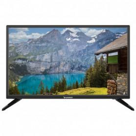 TV 24 LED SUNSTECH 24SUNP28SP  HD HDMI USB GRABA Y REPRODUCE POR USB NEGRO