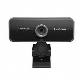 CAMARA WEBCAM CREATIVE LIVE CAM SYNC FULL HD 1080P MICROFONO