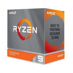 MICRO  AMD AM4 RYZEN 9 3900XT 4.7GHZ 70MB SIN COOLER 100-100000277WOF