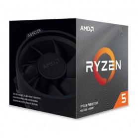 MICRO  AMD AM4 RYZEN 5 3600XT 4.5GHZ 56MB WITH WRAITH SPIR COOLER