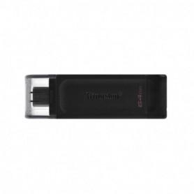 HD PORTATIL USB3.2 TIPO C  32GB KINGSTON DATATRAVELER 70 DT7064GB