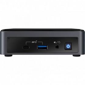 BAREBON INTEL NUC NUC10I5FNK2 I5-10210U (NOHDMEM) SSD M.2 LAN WF BT HDMI NO SO
