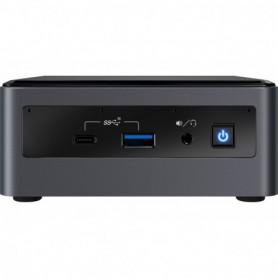 BAREBON INTEL NUC NUC10I7FNH2 I7-10710U (NOHDMEM) HD2.5M.2 LAN WF BT HDMI NO SO