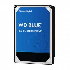 HD  SATA III  6TB  WESTERN DIGITAL BLUE 256MB WD60EZAZ