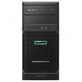 SERVIDOR HP PROLIANT ML30 GEN 10 E-2224 1P 8GB P16926-421