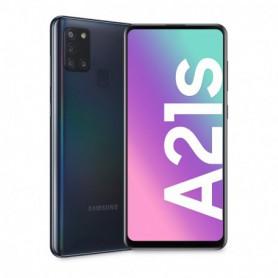 TELEFONO SAMSUNG GALAXY A21S P6.5 3GB 32GB NEGRO