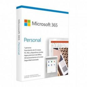 MICROSOFT OEM MICROSOFT 365 PERSONAL PKC 1 ANO 1 PCMAC  1 TABLET WINDOWSIPAD