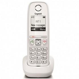 TELEFONO FIJO INALAMBRICO GIGASET AS405 MONO BLANCO S30852-H2501-D202