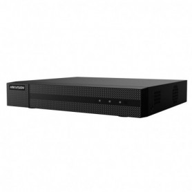 VIGILANCIA VIDEOGRABADOR HIKVISION  8 CAM 1080P 2 IP HDMI VGA HWD-5108M