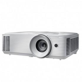 PROYECTOR   OPTOMA  FULL HD HD27E 3400ANSI 1920X1080 25000:1 HDMI