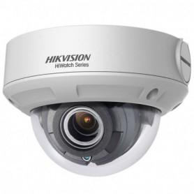 VIGILANCIA CAMARA  HIKVISION DOMO HWI-D640-Z IP67  VARIF 2.8-12MM POE