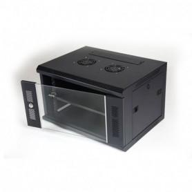 ARMARIO MURAL   6U SH6406 MONOLYTH 600X450 1F-1V-2L 201100