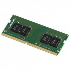 MEMORIA SODIMM DDR4  8GB PC4-21300 2666MHZ KINGSTON CL19 1.2V KVR26S19S88