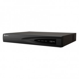 VIGILANCIA VIDEOGRABADOR  SAFIRE SF-XVR6108S 8CAM 4IP 5N1 1080P HDMI VGA 1HD