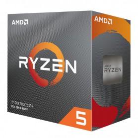 MICRO  AMD AM4 RYZEN 5 3500X 3.6GHZ 35MB WITH WRAITH SPIRE SCOOL 100-100000158BOX