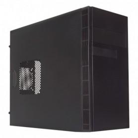 CAJA  MICRO-ATX SEMITORRE UNYKA GREY RAIN EVO USB3.02.0 (FUENTE500W) 52088