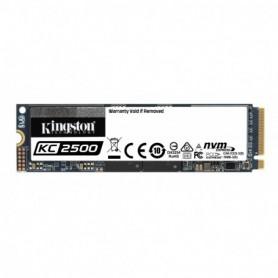 HD  SSD  500GB KINGSTON  M.2 2280 SKC250 PCI EXPRESS SKC2500M8500G
