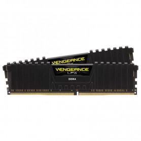 MEMORIA KIT DDR4  64GB(2X32GB) PC4-32000 4000MHZ CORSAIR VENGEANCE LPX C18