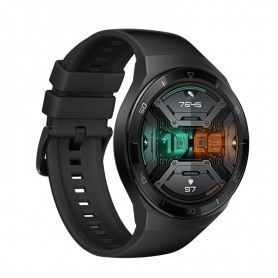 RELOJ SMARTWATCH HUAWEI WATCH GT2E GRAPHITE BLACK 55025281