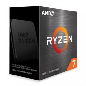 MICRO  AMD AM4 RYZEN 7 5800X 4.7GHZ 36MB SIN COOLER 100-100000063WOF