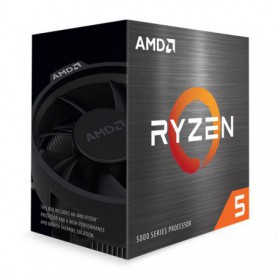 MICRO  AMD AM4 RYZEN 5 5600X 4.6GHZ 35MB 100-100000065BOX