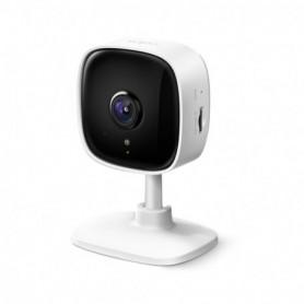 CAMARA TP-LINK WIFI TAPO C100 1080P NOCHE-DIA SOPORTA M-SD