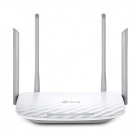 ROUTER TP-LINK ARCHER C5 WIFI  DUAL BAND 4ANTENAS