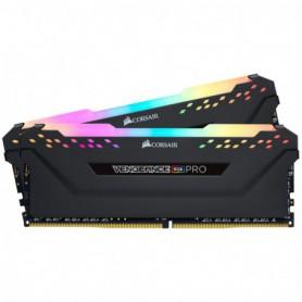 MEMORIA KIT DDR4  16GB(2X8GB) PC4-25600 3200MHZ CORSAIR VENGEANCE RGB PRO OPT AMD