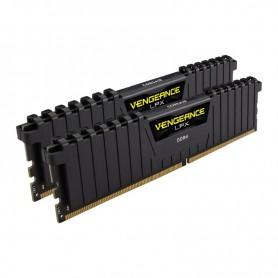 MEMORIA KIT DDR4  16GB(2X8GB) PC4-25600 3200MHZ CORSAIR VENGEANCE LPX OPTI AMD