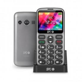 TELEFONO  SENIOR SPC 2320T FORTUNE P2,3 BOTON SOS