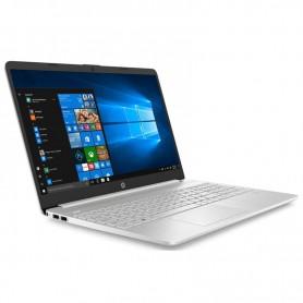 PORTATIL  HP AMD R5 3500 8GB 256SSD 15,6 SLIM W10 15S-EQ0001NS