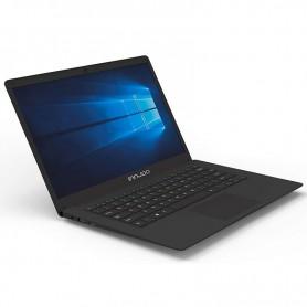 PORTATIL INNJOO VOOM LAPTOP MAX CEL N3350 6GB 64GB 14.1 NEGRO W10