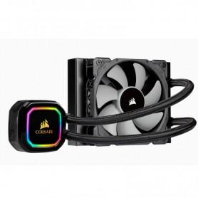REFRIGERADOR LIQUIDO CPU CORSAIR  H60I XT RGB PRO(120MM)