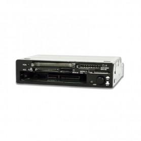LECTOR TARJETA MEMORIA INTERNO COOLBOX DISCO DURO 2.5 SSD 2.5  CR-450 CR450SA01