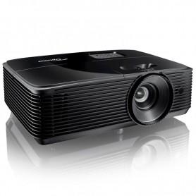 PROYECTOR   OPTOMA  SVGA  DS322E 3800ANSI 800X600 22000:1 3D HDMI VGA