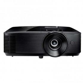 PROYECTOR   OPTOMA  SVGA  S371 3800ANSI 800X600 25000:1 3D HDMI VGA 10W