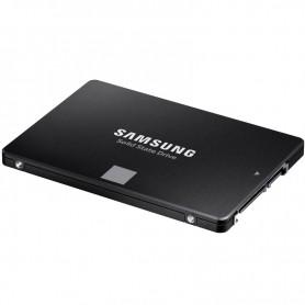 HD  SSD 1TB SAMSUNG 2.5 SATA3 870 EVO MZ-77E1T0BEU