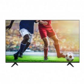 TV 50 LED HISENSE 50A7100F UHD SMART TV VIDA U3.0 4K COMPAT.ALEXA HDR 3HDMI 2USB