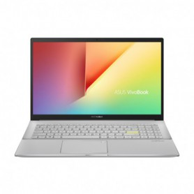 PORTATIL ASUS VBOOK S I7-1165G7 16GB 512GB 15.6FHD W10 S533EA-BN147T
