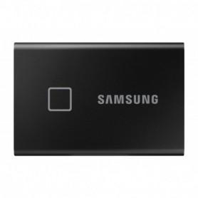HD EXT SSD  500GB 2.5 SANSUNG T7 TOUCH USB3.2 MU-PC500KWW