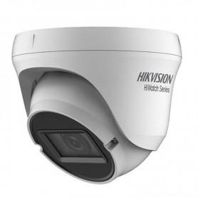 VIGILANCIA CAMARA HIKVISION DOMO 4N1 HWT-T320-VF 1080P 2.8-12 MM IR 40M